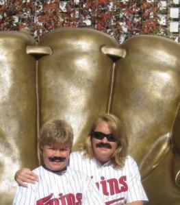 Carl Pavano Mustaches Twins Yankees Game Oct Playoffs