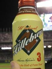 Killebrew Root Beer Target Field Tony O Cuban Sandwich Recipe